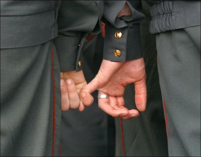 Милиции посвящается (44 фото)
