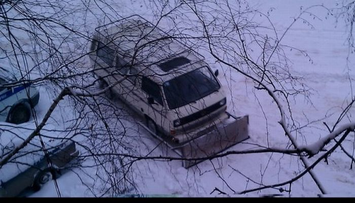 Приколы из города Пермь (25 фото)