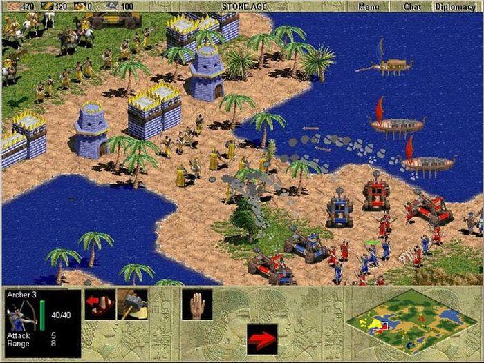 Лучшие игры 90-х (102 фото)