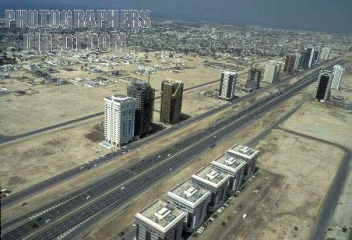 Эволюция больших городов
