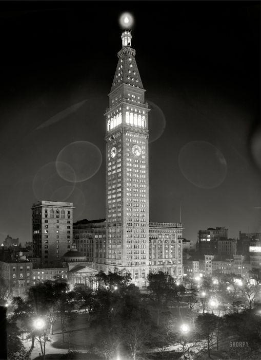 США в прошлом (86 фото)