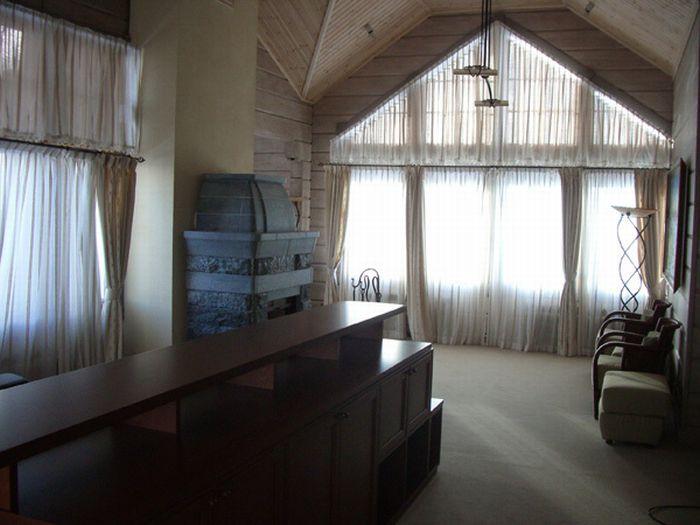 Курорт для избранных (22 фото)
