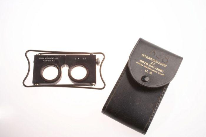 Джентльменский набор шпиона (23 фото)