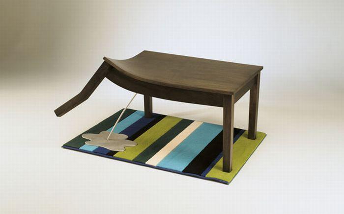 Мебельный креатив (12 фото)