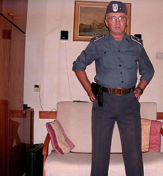 Пан полковник (6 фото)