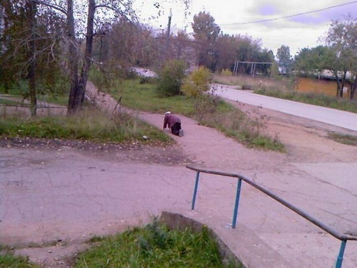 Приколы из города Пермь.Часть 2 (53 фото)