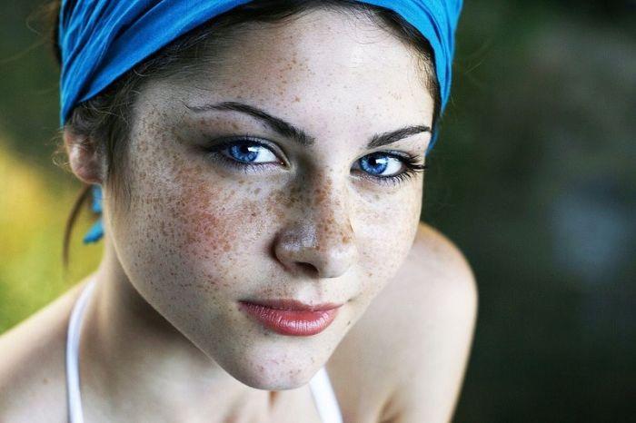 Красивые фотографии женщин (131 фото)