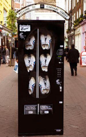 Самые странные вещи, продающиеся в торговых автоматах (22 фото)