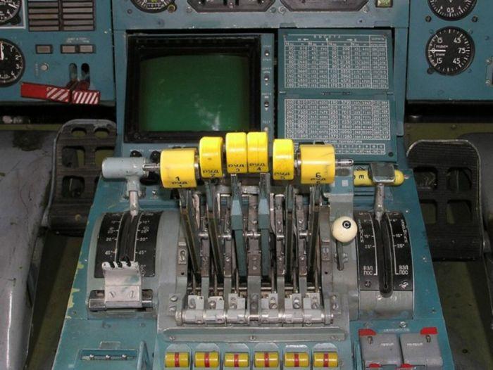 Ан-225 (21 фото)