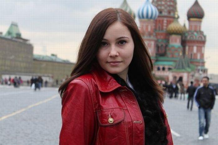 Конкурс красоты девушек-геймеров (9 фото)