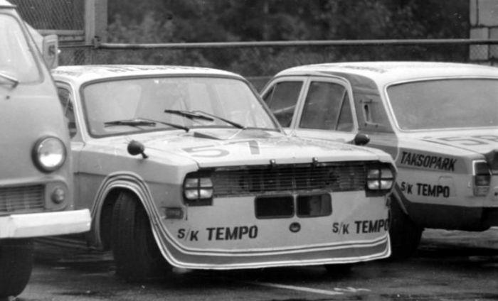 Советские гоночные автомобили (39 фото)