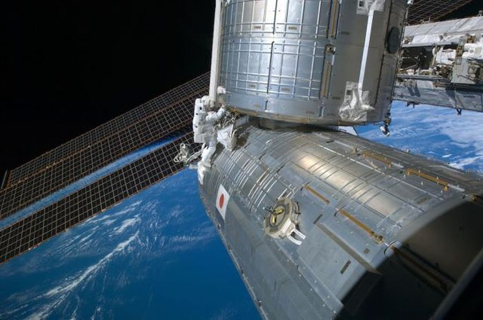 Открытый космос (33 фото)