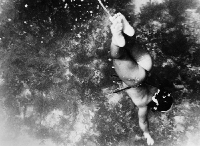 Ловцы жемчуга (33 фото) НЮ