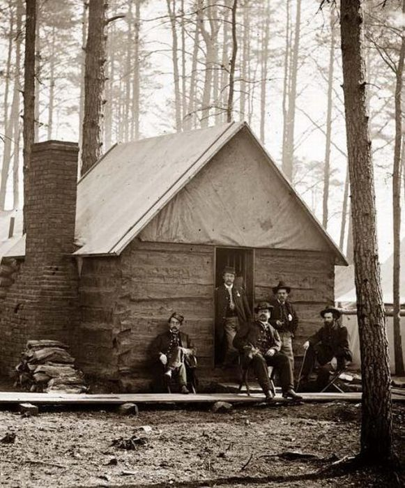 Гражданская война (25 фото)
