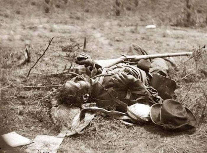 Гражданская война 25 фото