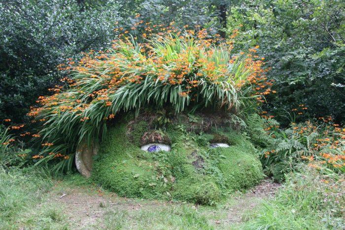 Затерянные сады (39 фото)
