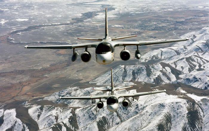 Авиация (174 фото)