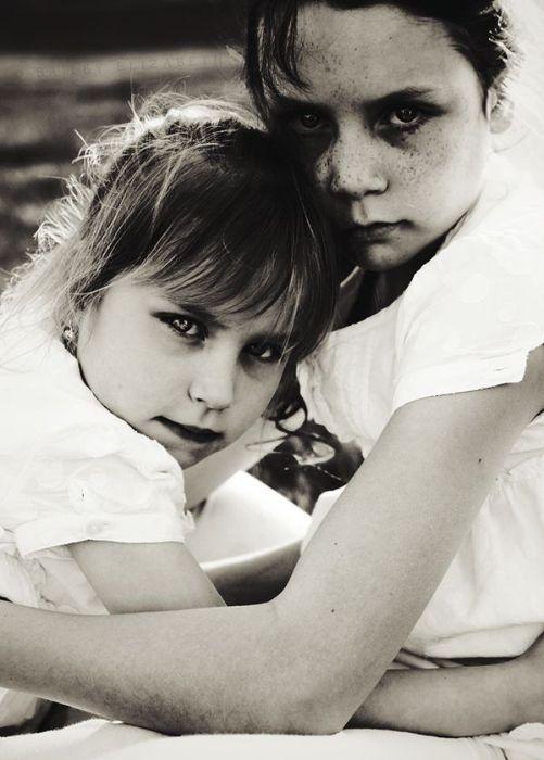 Фотографии детей (34 фото)