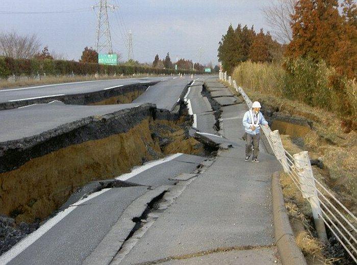 Восстановление Японии (5 фото)