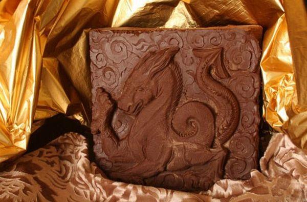 Шоколад (38 фото)