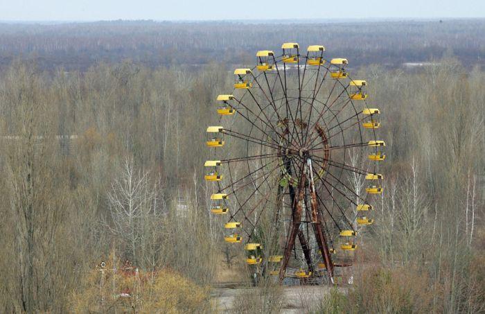 Чернобыль (39 фото)