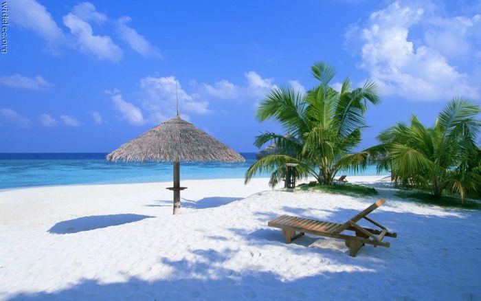 Кусочек рая (104 фото)