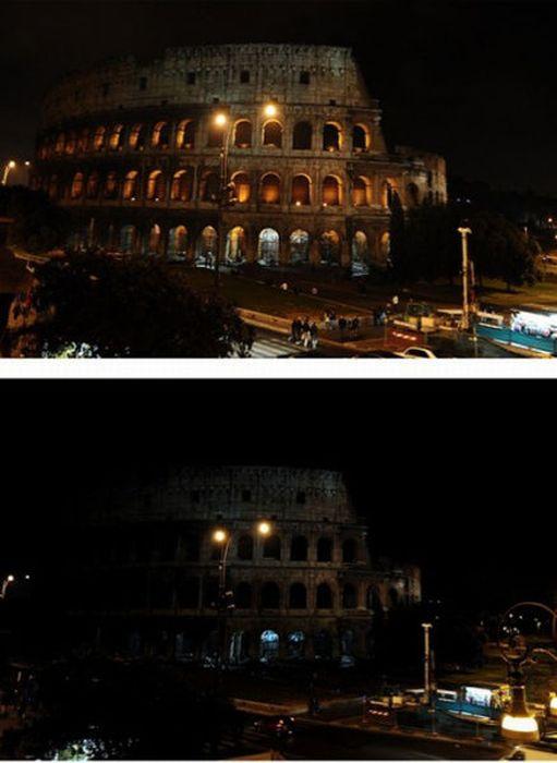 Час Земли. Часть 2 (72 фото)