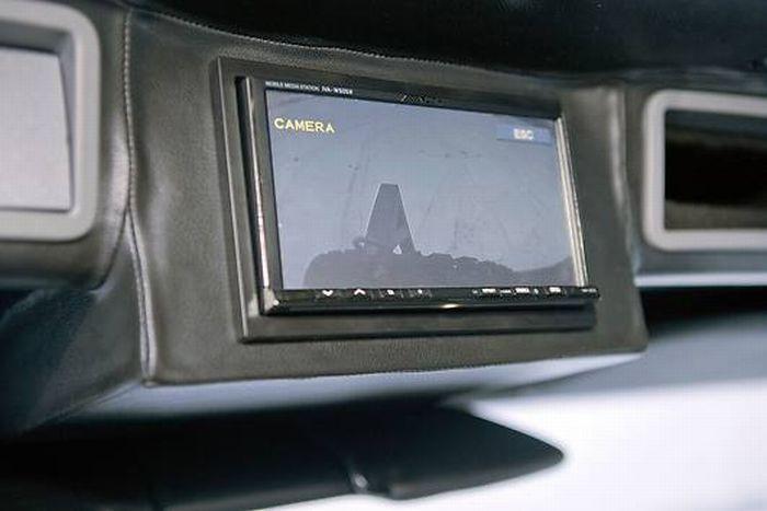 Автомобиль для охоты (24 фото)