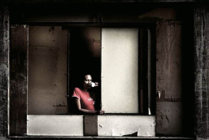 Окна (25 фото)