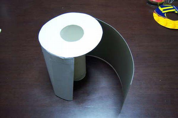 Первоапрельская туалетная бумага (15 фото)