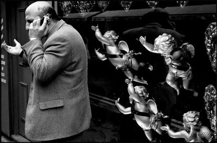 Философия улиц от Мэтта Стюарта (40 фото)
