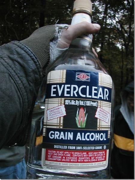 Самые необычные алкогольные напитки (18 фото)