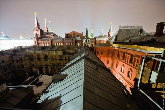 Красивые фотографии Красной площади (33 фото)
