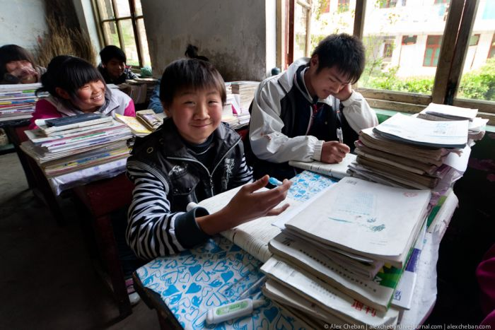 Китайская школа (38 фото)