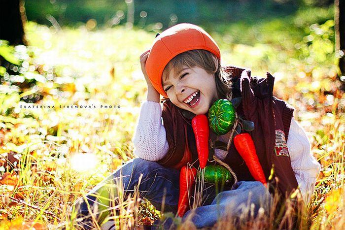 Дети (65 фото)