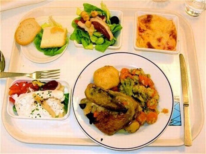 Чем кормят детей в школе (40 фото)