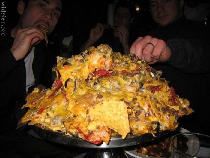 Еда (163 фото)