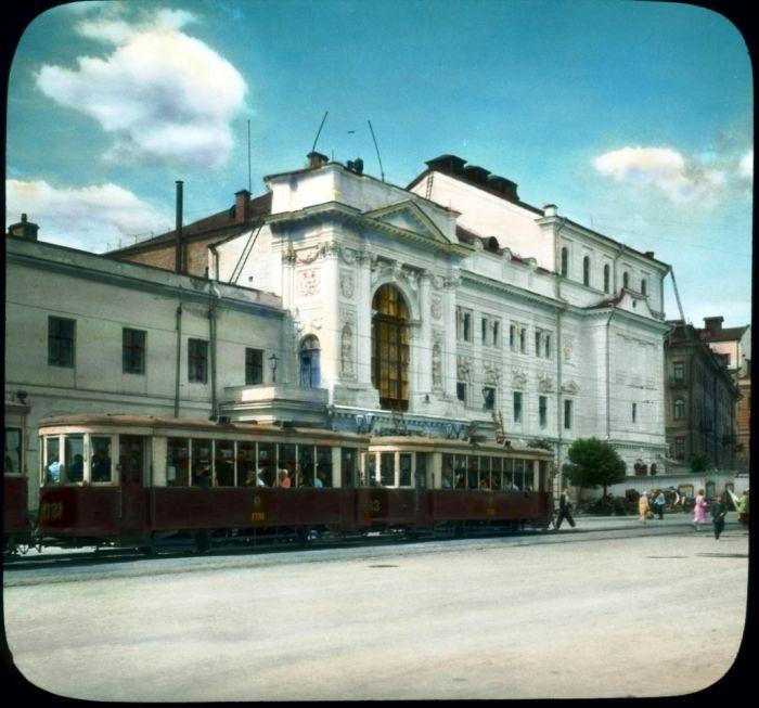 Разукрашенная Москва (61 фото)