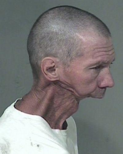 О вреде наркотиков или человек без лица (2 фото)