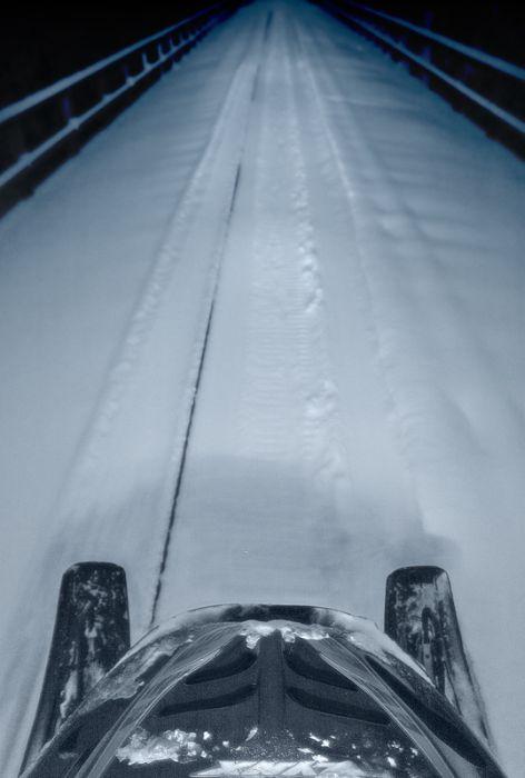 Снегоходы (25 фото)