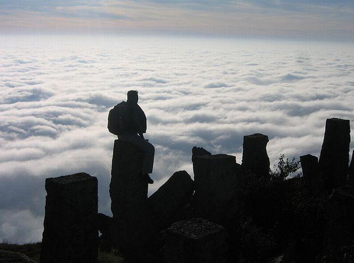 На вершине мира (50 фото)