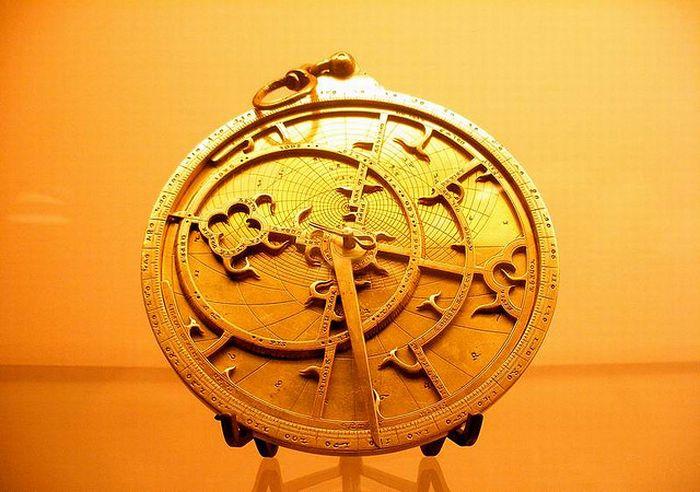 Астролябия (17 фото)