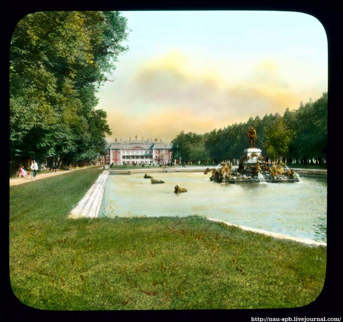 Разукрашенный Санкт-Петербург (81 фото)