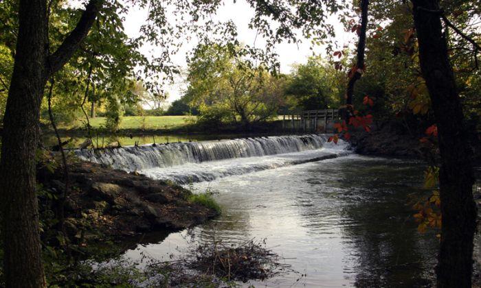HDR фотографии воды (29 фото)
