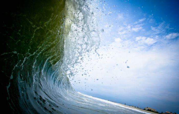 фотографии воды: