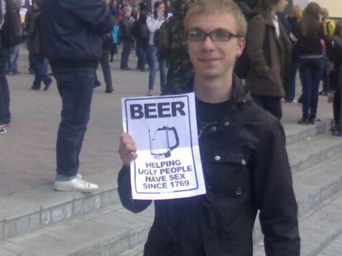 Монстрация 2011 в Новосибирске (53 фото)