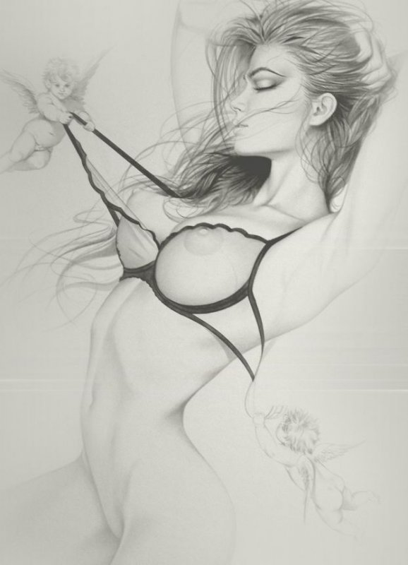 Much necessary. Pencil drawing hairy xxx girls can recommend