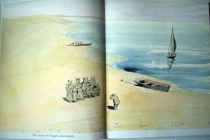 Странная детская книжка (19 фото)