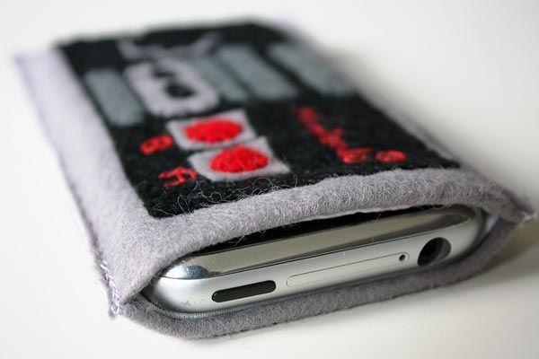 Креативные чехлы для смартфонов фото