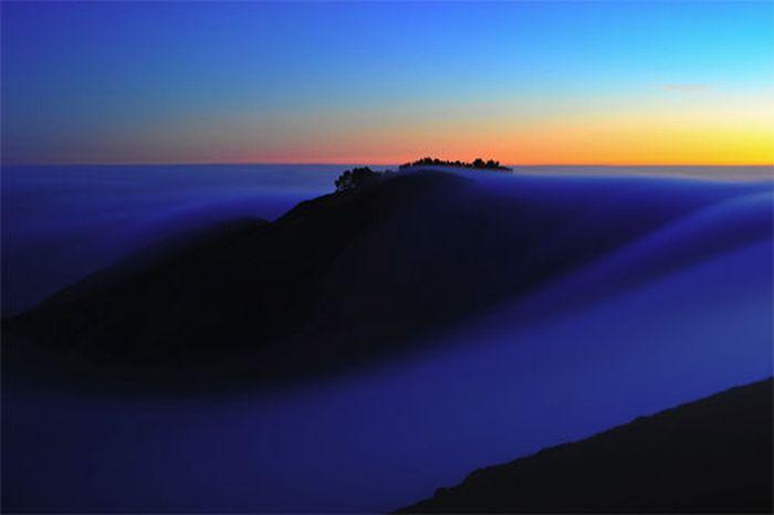 Туман (39 фото)